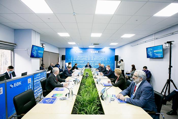 Приветствие Председателя Комитета Государственной Думы по энергетике П.Н. Завального