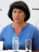 Наумова Наталья Владимировна