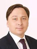 Шахрай Игорь Степанович