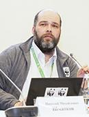 Шматков Николай Михайлович